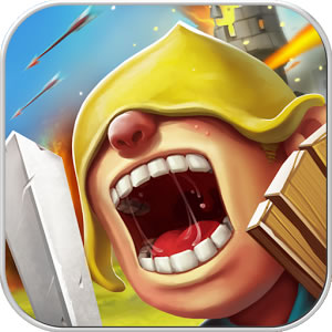 Clash of Lords 2: Битва Легенд для Android/iOS
