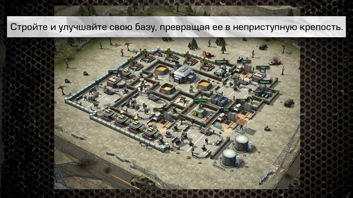 Обзор игры Call Of Duty Heroes